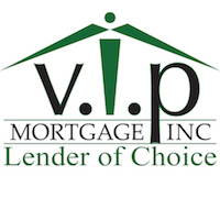 VIP Mortgage Logos