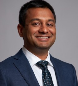 Navin Gupta Headshot