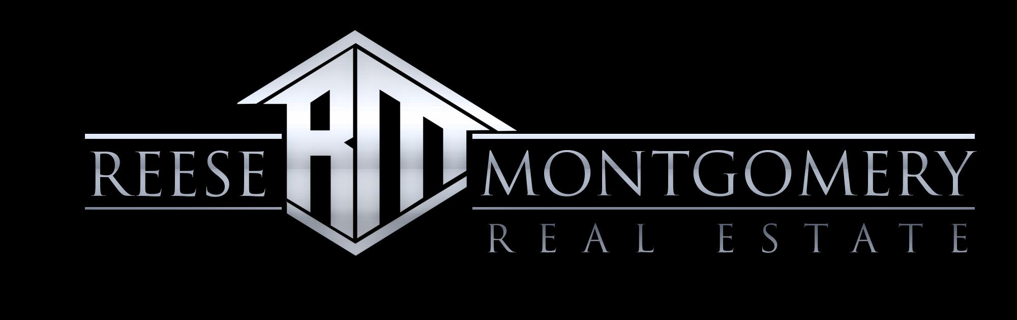Reese Montgomery Logo
